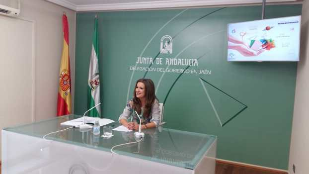 inicio del curso escolar en Jaén
