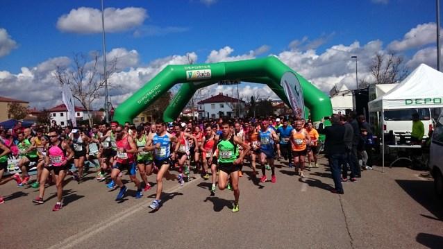 Deportes en Andújar