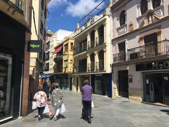 ITI provincia de Jaén
