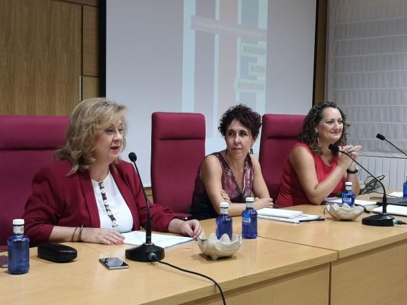 zonas desfavorecidas de la provincia de Jaén