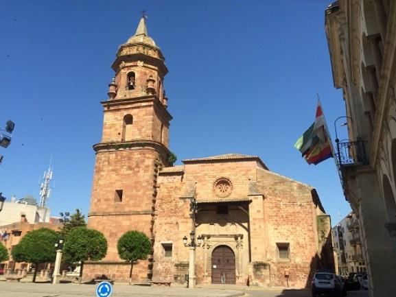 Turismo en Jaén