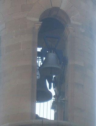campana robada
