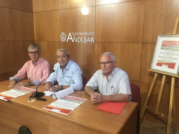 Encuentro de Bandas Ciudad de Andújar