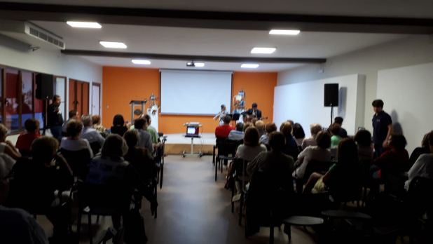 Programa Universitario de Mayores en Andújar
