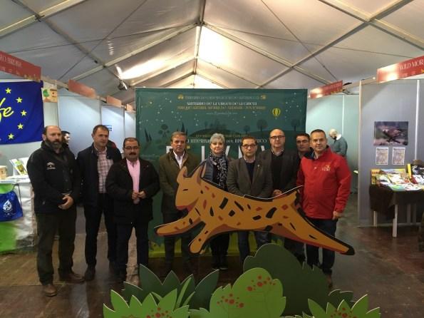 Feria Internacional de Lince Ibérico