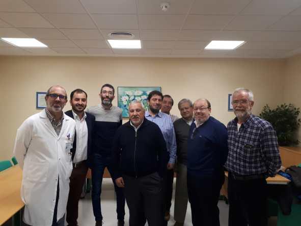 Hospital Alto Guadalquivir