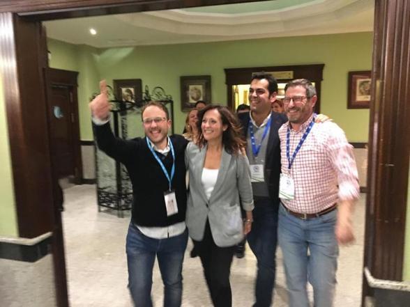 Partido Popular de Jaén