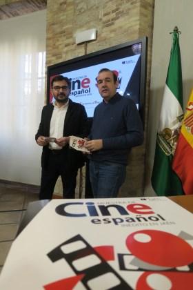 Muestra de Cine Español Inédito en Jaén