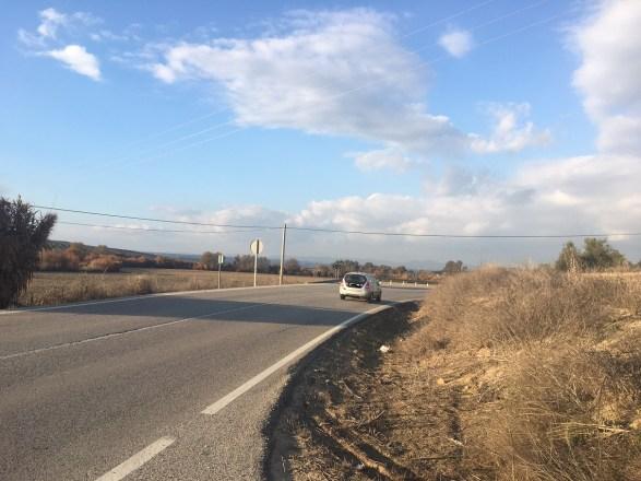 Carretera A-401