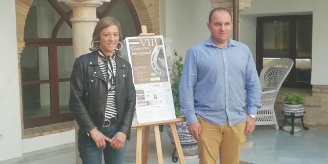 Concurso Internacional de Herrajes y Forja de Andalucía