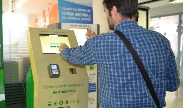 Consorcios de Transportes Metropolitanos