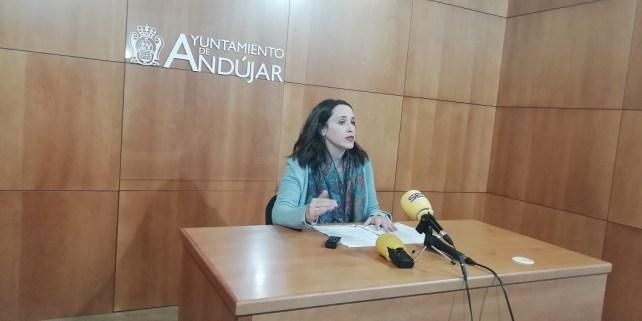 educación ambiental en Andújar