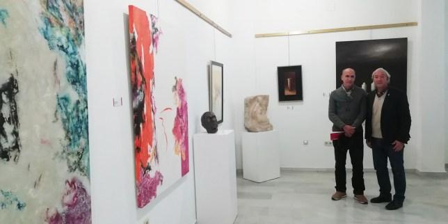 Muestra de Artistas Locales
