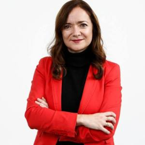 Magdalena Trillo