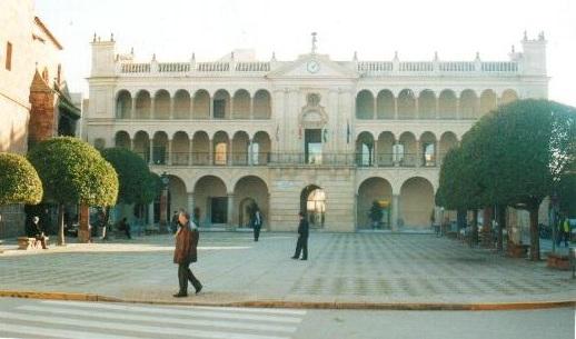 El Ayuntamiento de Andújar invierte en empleo municipal más de un millón de euros desde el inicio de la pandemia de Coronavirus.