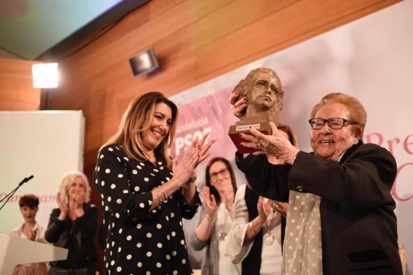 Premios Clara Campoamor