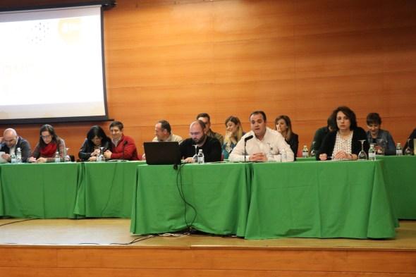 Comité Provincial del PSOE