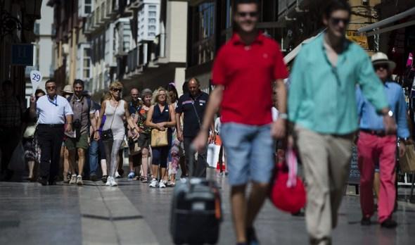 Turismo Andaluz