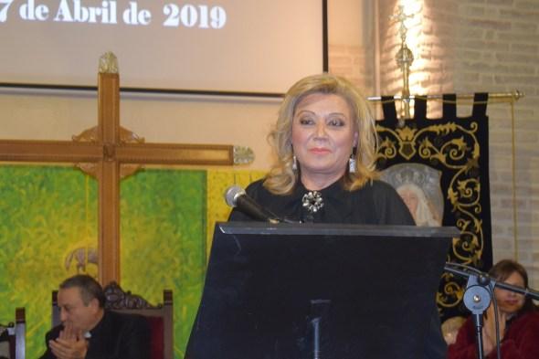 Pregón de la Semana Santa de Lopera