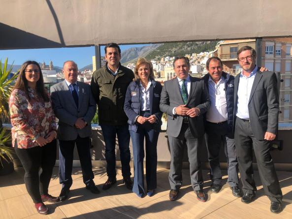 PP de Jaén