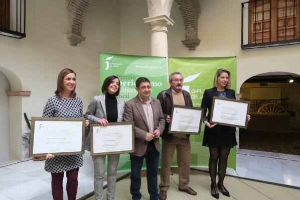 Premio de Periodismo