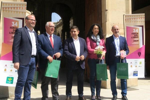 Feria del Libro de Jaén