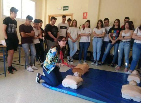 Hospital de Andújar