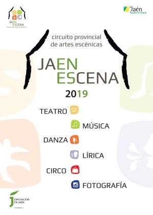 Jaén Escena