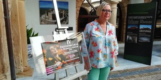 Encuentro Local de Mujeres de Andújar