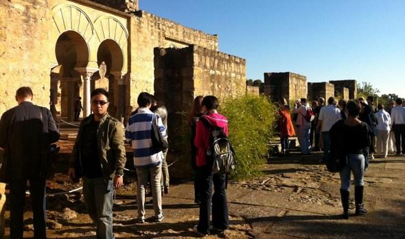 Tarjeta turística cultural