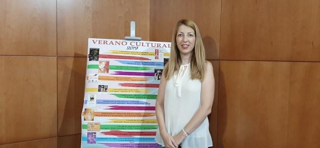 Verano Cultural en Andújar