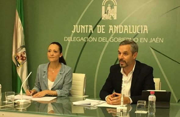 Presùpuestos Andaluces 2019