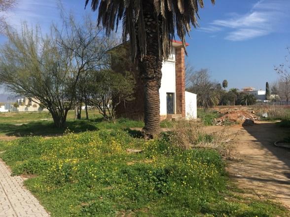 solares en Andújar