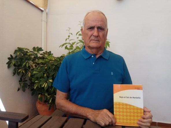 José María Mora Huertas