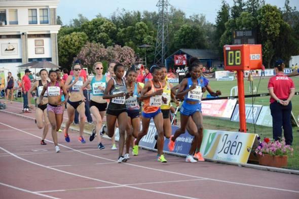 Meeting de Atletismo de Andújar