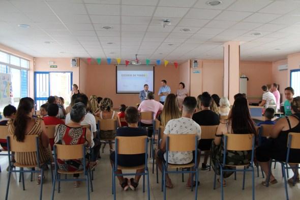 Escuela de Verano de Andújar