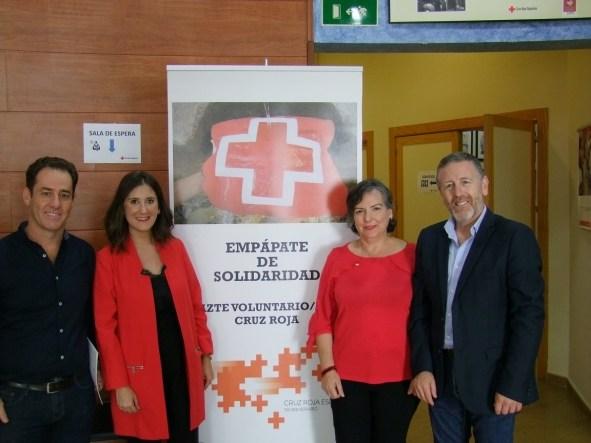 Cruz Roja Linares