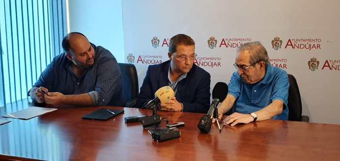 Ayudas a jóvenes de Andújar