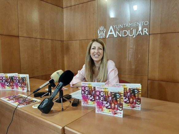 Guía del Espectador en Andújar