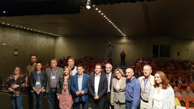 Encuentro Provincial de Asociaciones Vecinales