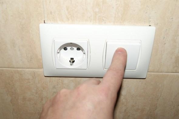 Ahorro en la factura de la luz