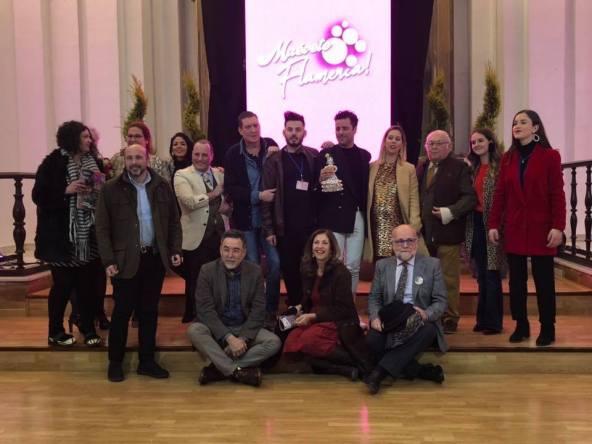 Muévete Flamenca 2020