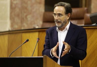 Enmiendas a los presupuestos andaluces