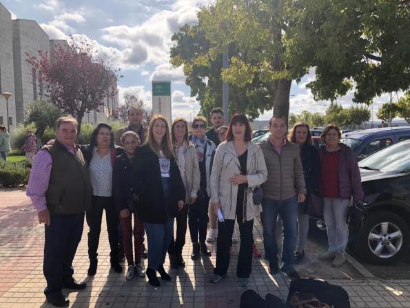 Recortes en la sanidad andaluza
