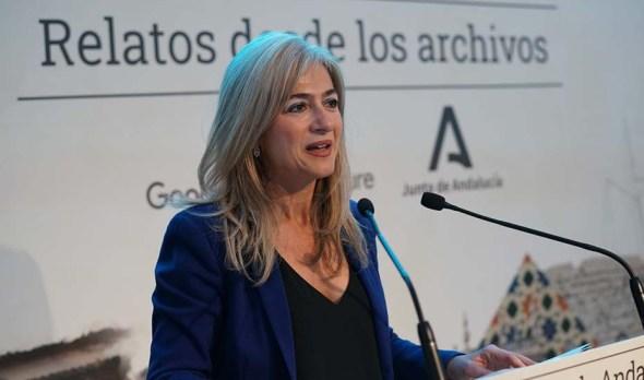 digitalización de los archivos andaluces