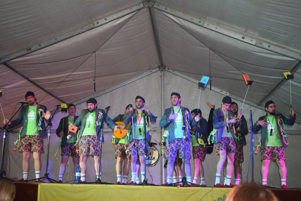 Carnaval de Lopera 2020