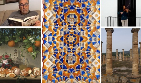 Cultura en Andalucía