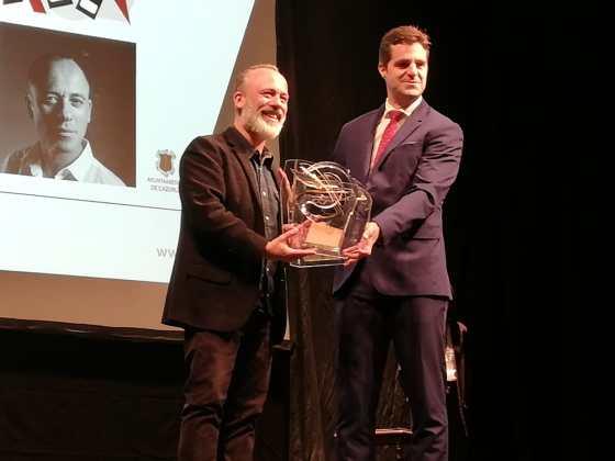 Premio Miguel Picazo