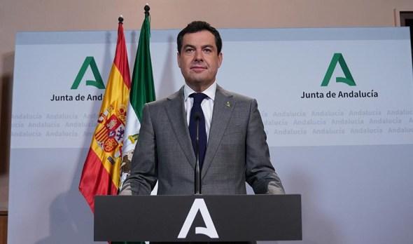 Desconfinamiento en Andalucía
