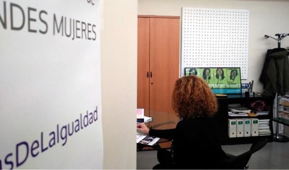 Centro de Información a la Mujer